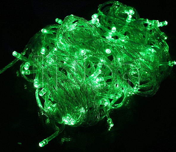 10m_100_LEDs_Fairy_Light_Green_String_1