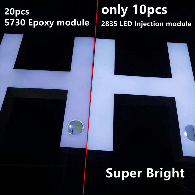 20pcs_2835_LED_Injection_lens_Modules_8