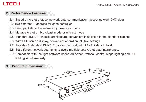 ArtNet_DMX 8_Artnet_to_DMX_Converter_Artnet_Input_512Channel_8_Ports_Output_2