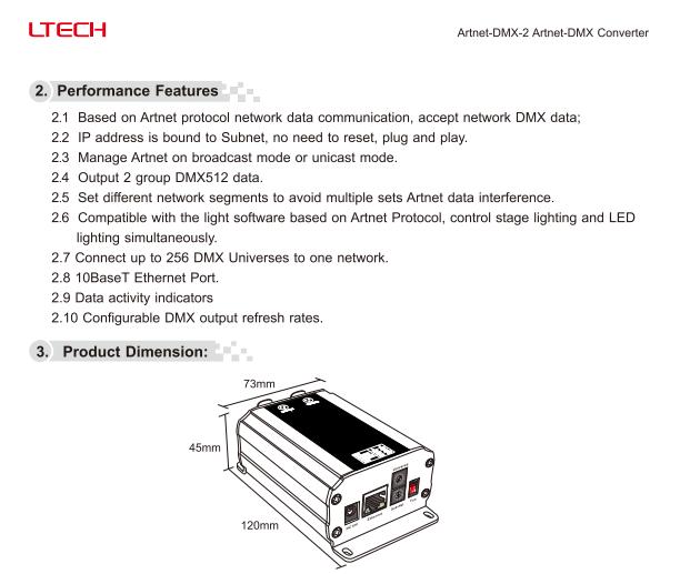 Artnet_DMX_2_ArtNet_DMX_converter_ArtNet_input_DMX_1024_channels_output_2