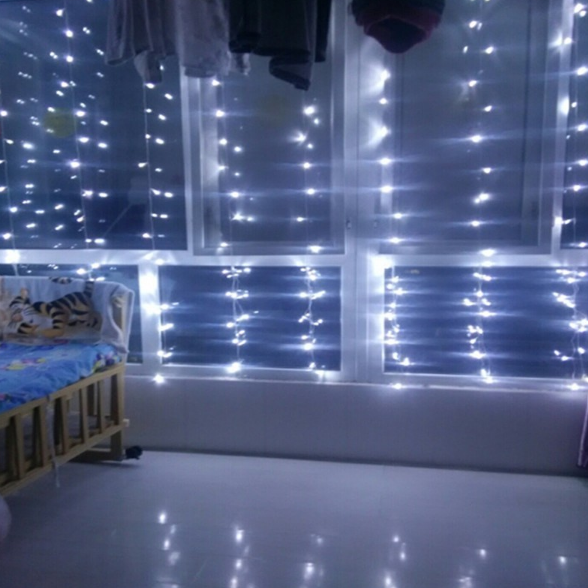 Christmas_Decoration_3m_3m_300Leds_White_3