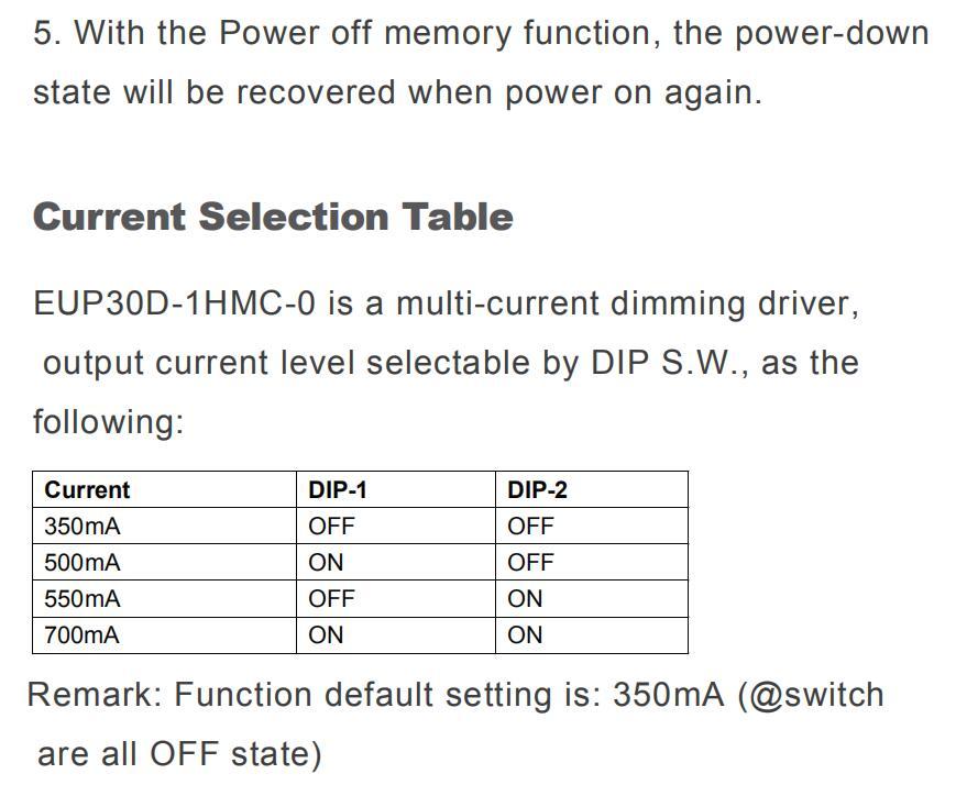 Constant_Current_DALI_Driver_EUP20D1HMC0_10