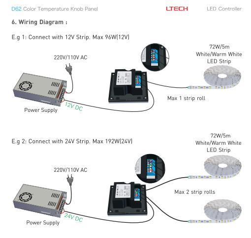 D62_Color_Knob_Panel_LTECH_Controller_3