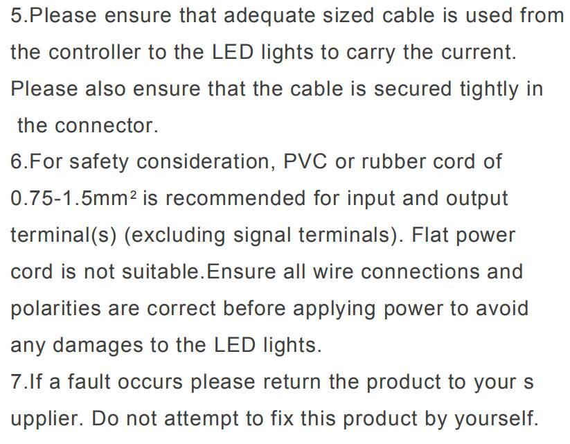 DALI_Constant_Voltage_LED_Driver_EUP40D1H24V0_12
