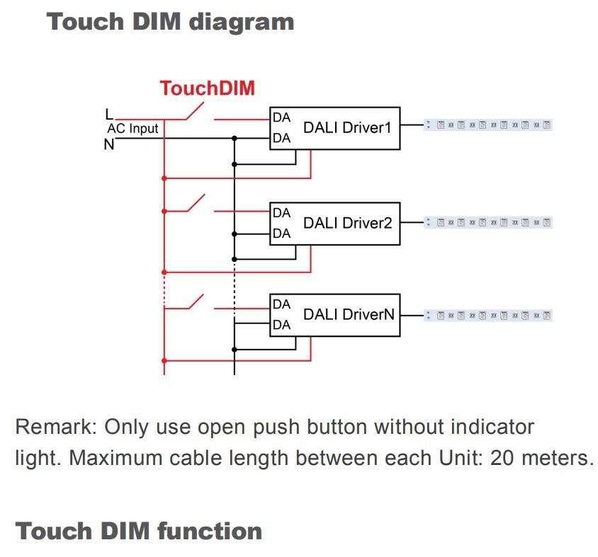 DALI_Constant_Voltage_LED_Driver_EUP40D1H24V0_9
