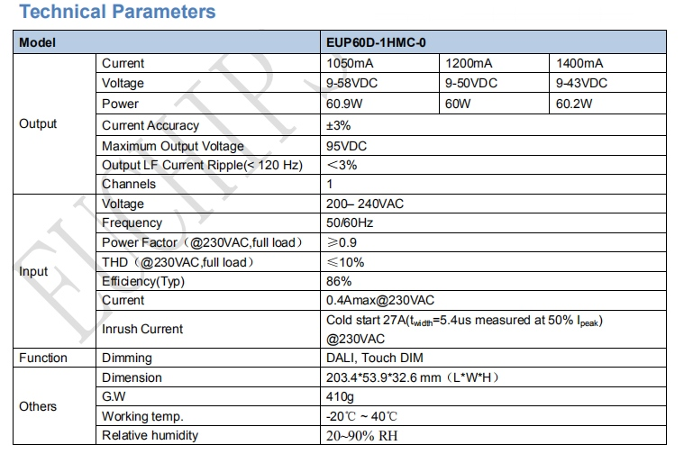 Euchips_Constant_Current_Dimmable_Drivers_EUP60D_1HMC_0_1