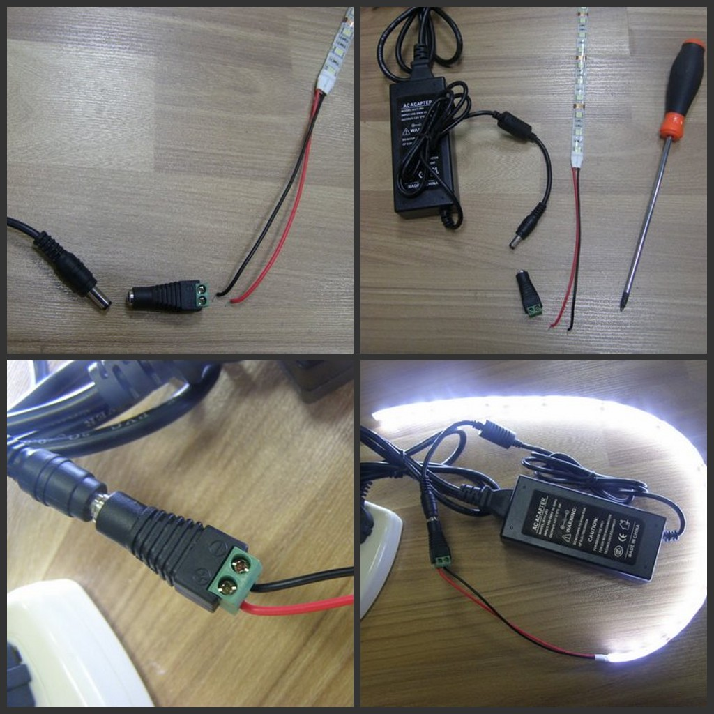 Led_Connector_Male_Female_Adapter