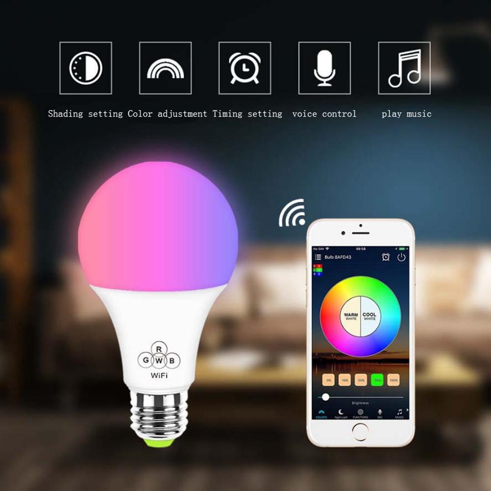 Magic_Home_Wifi_6.5W_RGBW_Led_Bulb_1