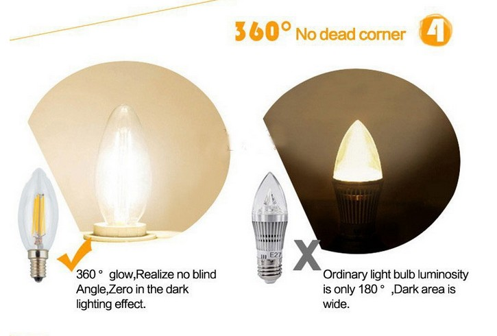 New_Design_2W_4W_E14_LED_Filament_Candle_Light_Bulb_CRI_90_Spotlight_lamps_wholesale