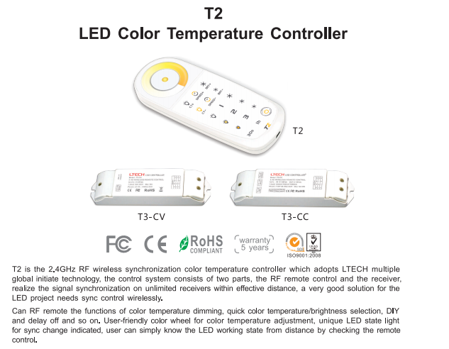 T2_2.4G_LED_Touch_Controller_1