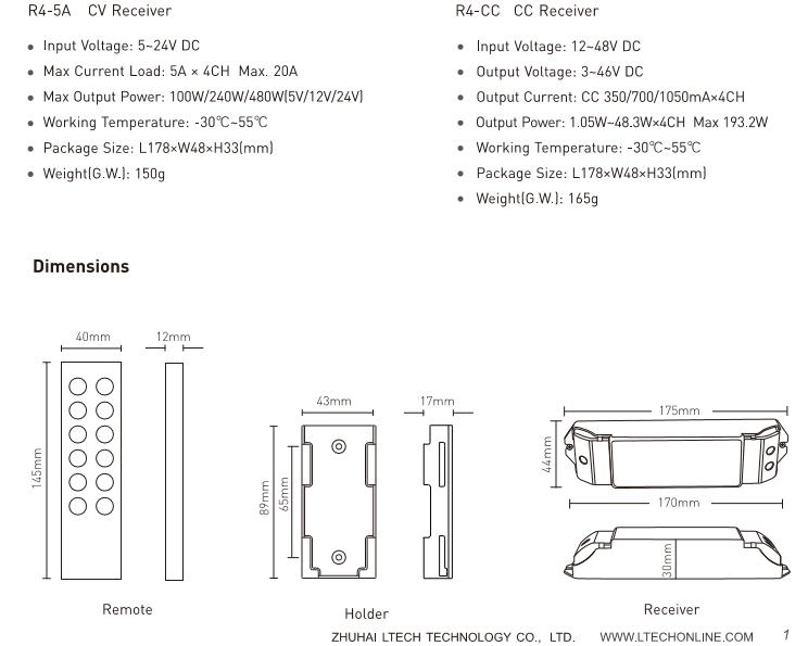 V5_RF_2.4Ghz_Remote_2