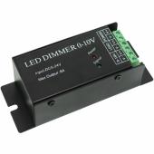 0-10V Output LED Dimmer Controller DC 5V-24V Input