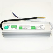 DC 12V 24V 50W Waterproof AC Transfer to DC LED Driver Power Supply