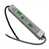 DC 12V 24V 36W Waterproof IP67 Transformer Power Supply LED Driver