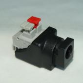 2.1mm Female Power Connector Barrel Style Plug 15Pcs