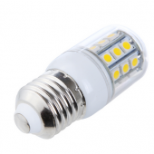 5Pcs 30 X Smd 5050 E27 4W LED Corn Bulb Light 400LM Lamp AC110V 220V
