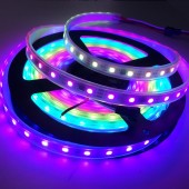 5M 12V DC WS2811 IC 5050 Digital RGB LED Light Strip 100ICs 300LEDs
