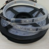 5M 5050 IP67 Intelligent 6803 IC Digital RGB LED Strip Light