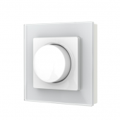 T11-D Skydance Led Controller 85-265VAC 1 Zone Dimming Wall Mounted Rotary Panel