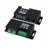 BC-853 Bincolor 3CH Dmx Master CV PWM DMX512 Decoder Driver Led Controller