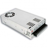 QP-320 320W Mean Well Quad Output With PFC Function Power Supply