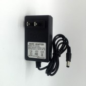 AC 110V 240V to DC 24V 1A Transformer EU/US/AU Plug Power Adapter