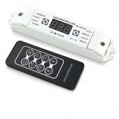 BC-201 Bincolor SPI Pixel Digital Addressable Control Led Controller