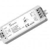 C1 Skydance Dimming LED Controller CC Push Dim 350mA DC 12-48V 1CH