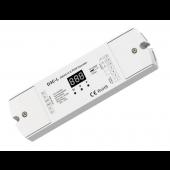 D3C-L-700mA Skydance Led Controller 3CH Constant Current DMX512 & RDM Decoder
