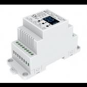 D4C-700mA Skydance Led Controller 4CH Constant Current DMX512 & RDM Decoder