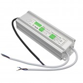 DC 12V 24V 150W Waterproof LED Driver Transformer AC to DC Converter