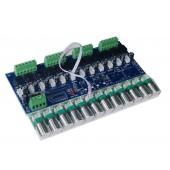 WS-DIM-12CH-700MA 5V-36V 700mA*12ch Led Decoder Controller