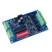 WS-DMX-CHL-3CH-700MA 3CH Rgb 700ma*3 Dmx512 Decoder Led Controller