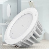 MiLight 6W RGB+CCT Ceiling Light FUT063 Waterproof LED Downlight