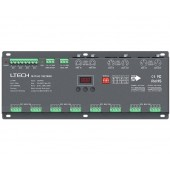 LTECH LT-924 Led DMX Decoder DC 12V 24V Input 3A 24 Channel