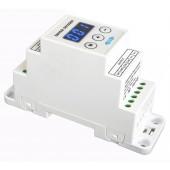 LTECH DIN-DMX-4CH CV DMX Decoder DC5-24V Input 4A*4CH Output 4 Channel