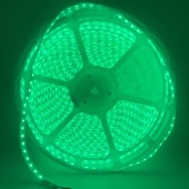20 Meters DC 24V SMD 5050 RGB LED Strip 65.6ft 1200LEDs Flex Light