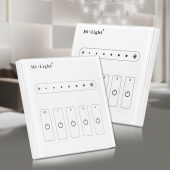 MiLight 4-Channel 0-10V L4 Panel Dimmer