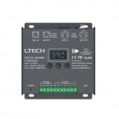 LTECH LT-905-OLED Led DMX Decoder DMX512 RDM 12-24Vdc Input