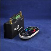 LED WiFi SPI Controller WF300 Digital IC Controller DC5-24V