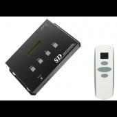 Leynew SD100 4 Channel SD Card SPI Converter LED Controller