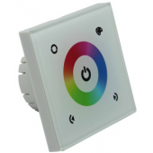 Leynew TM08E Low Voltage LED Controller Europe Standard Touch Panel