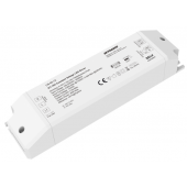 LN-40-12 Skydance Led Controller 40W 12VDC CV 0/1-10V& SwitchDim LED Driver