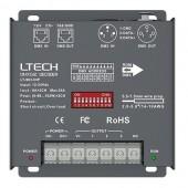 Ltech LT-903-DIP 8A 3CH 24A DMX512 Decoder DC 12-24V Input