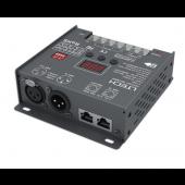 LTECH LT-903 DMX512 Decoder 12V-24Vdc Input 8A 3CH Output