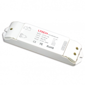 LTECH LT-701-12A 1-10V LED Dimming Driver DC12-24V 12A x 1CH Output