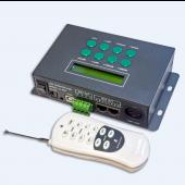 LTECH LT-800 DMX512 Controller DMX Channel 170 Pixels RF Remote