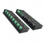 LTECH LT-924-OLED 24 Channels DMX Controller 12V 24V DC Decoder