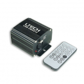 LTECH LT512 USB DMX Controller 512 Channel Mini-USB XLR-3 Port