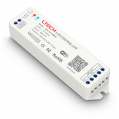 LTECH WiFi-101-DMX4 WiFi LED Controller DC12-24V Input DMX512 Output